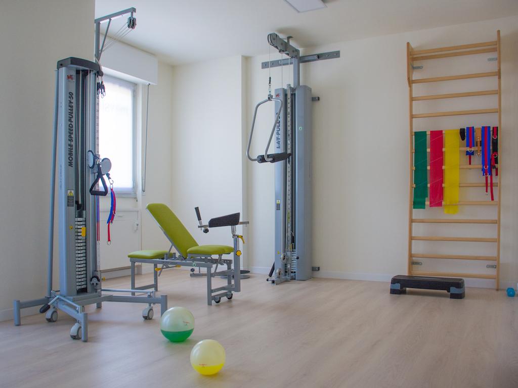 centro fisioterapia vimercate